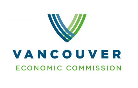 Logo for Vancouver regional and provincial partners submit Amazon HQ2 Proposal