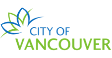 Logo for City of Vancouver Proclamation for International Women's Day