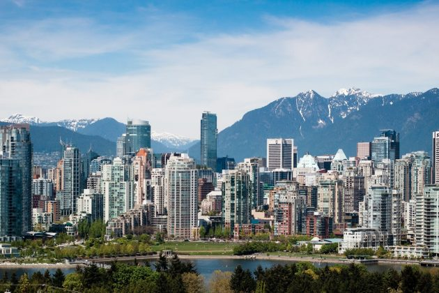Climate solutions dialogue shifts from Paris to Vancouver