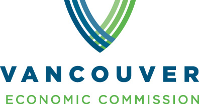 Logo for VEC announces Greater Vancouver Innovation Capital: A Collaboration with World-renowned Economic Theorist Jeremy Rifkin