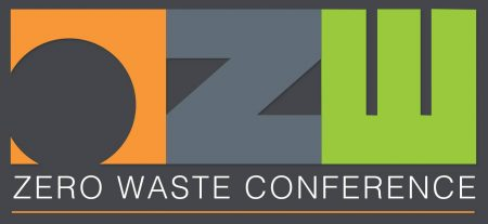 Logo for 2016 Zero Waste Conference