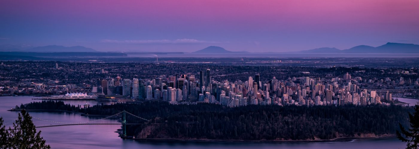 Vancouver Film & Media Centre and the Vancouver Film Commissioner | Vancouver Economic Commission | Digital Entertainment & Interactive