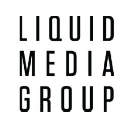 Logo for JOSHUA JACKSON'S LIQUID MEDIA GROUP INKS FIRST-LOOK DEAL WITH PRODUCTIVITY MEDIA