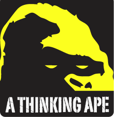 Logo for A Thinking Ape's Game Jamboree
