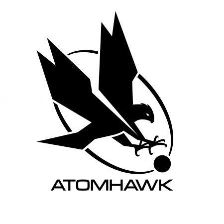 Logo for Atom hawk Announces New Canada Studio