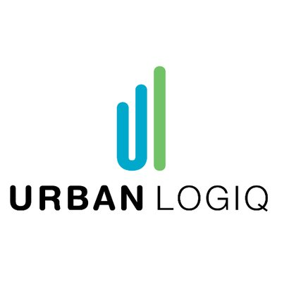 Logo for Vancouver Startup UrbanLogiq takes home $10,000 City Innovation Prize from BCIC-New Ventures Competition