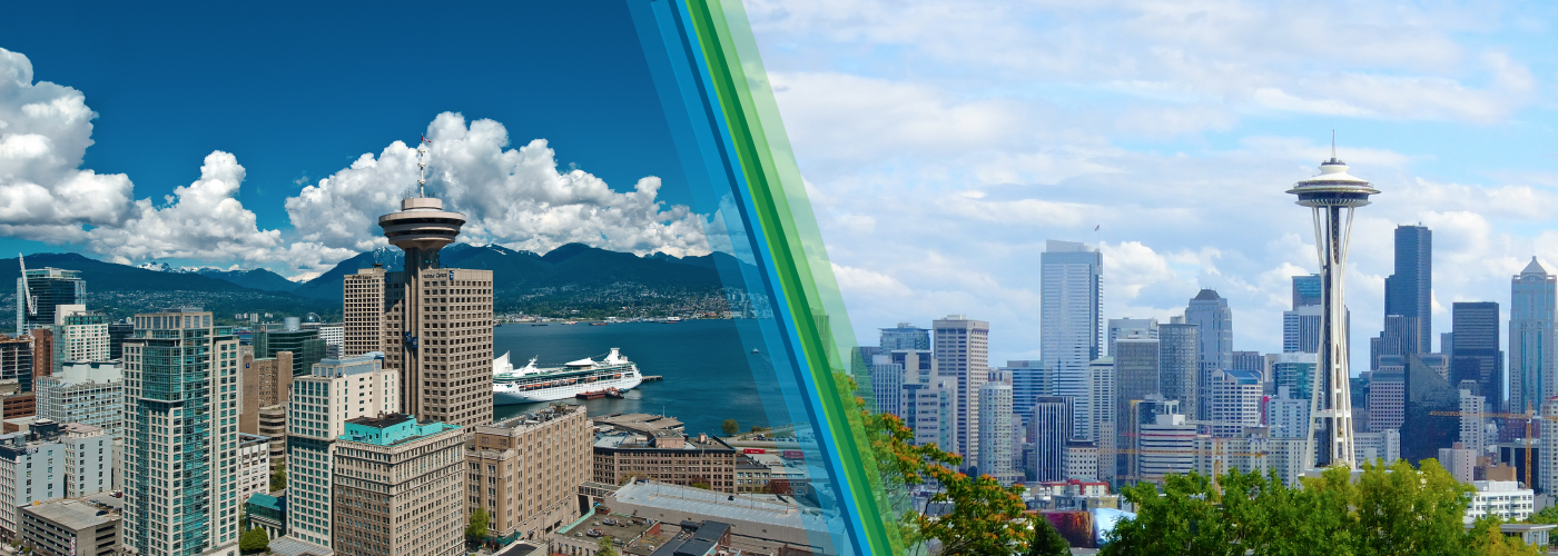 Cascadia Innovation Conference 2018 banner photo