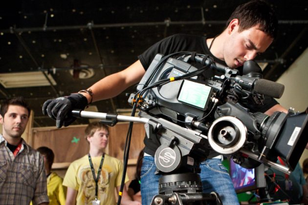 WORLD-CLASS TALENT : Working in the Vancouver Film & TV Industry