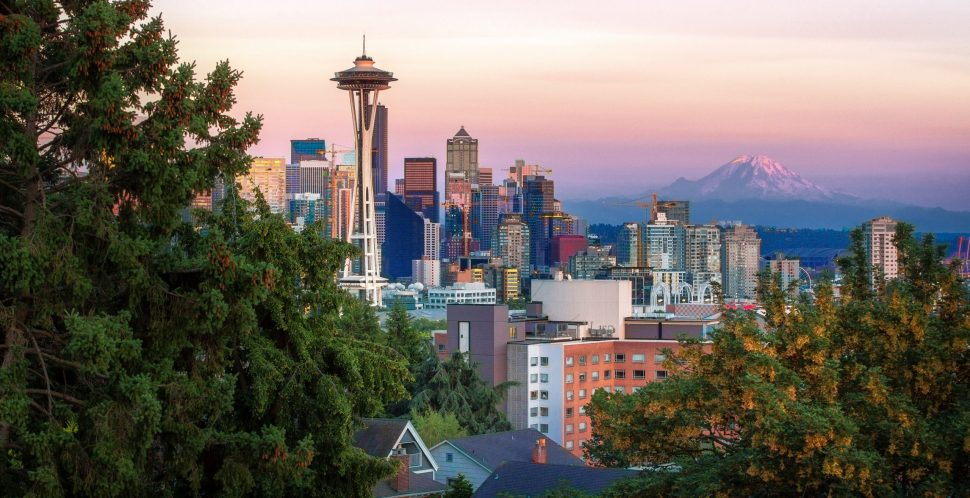 CAIA Seattle presents: Investing in British Columbia - What You Need to Know | Photo by Luca Micheli on Unsplash